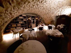 """Bar restaurant """"Le Bruit qui cour"""""""
