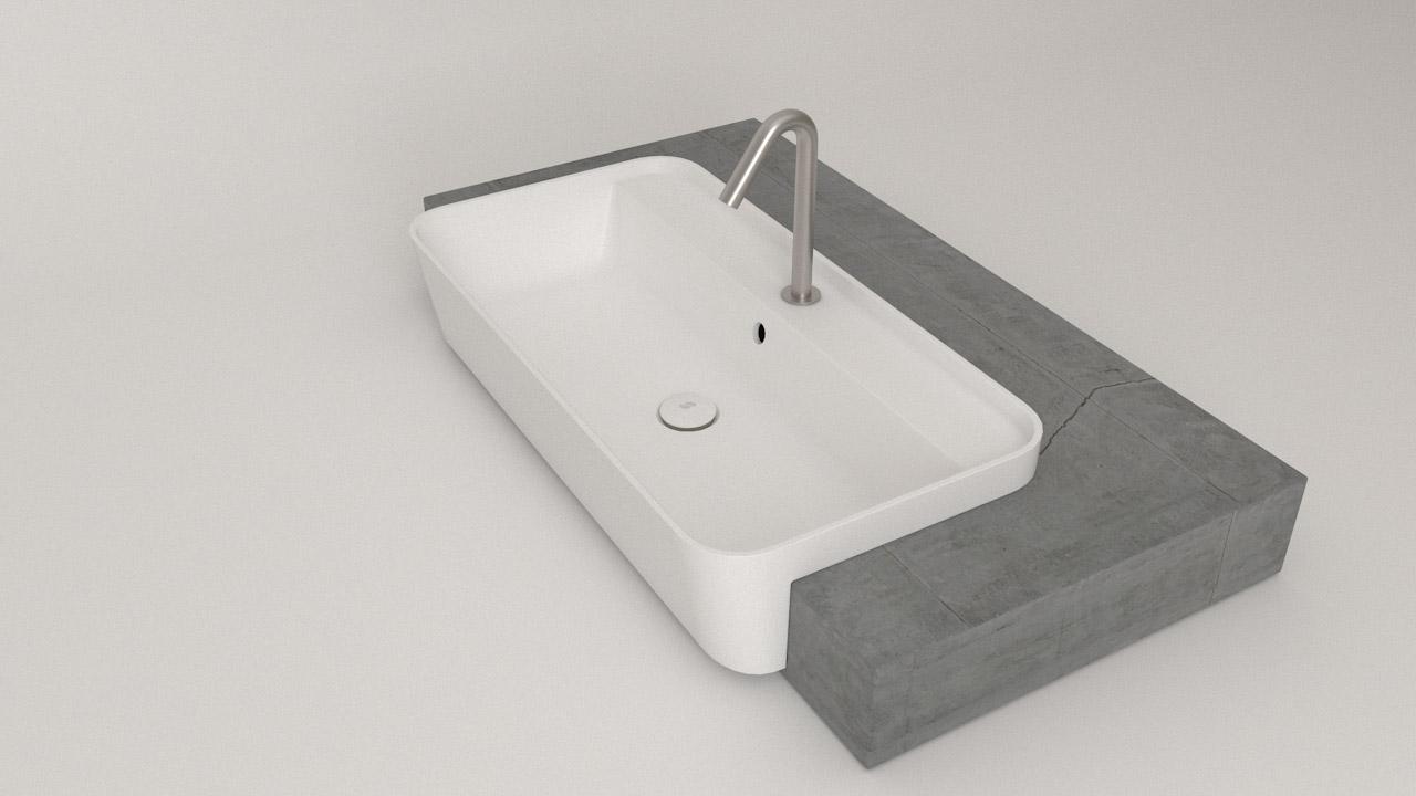 Nouvelle gamme de plans vasques